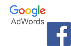 Facebook Google Ad